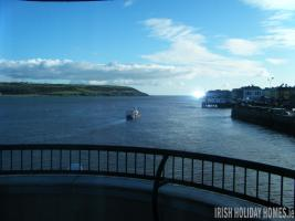 Youghal accommodation view
